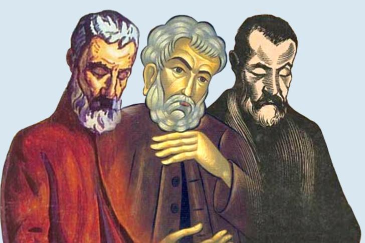 Διεθνές Συνέδριο: «Η διαχρονία του Παπαδιαµάντη»