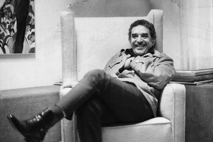 Γκαμπριέλ Γκαρσία Μάρκες: «Ο χρόνος δεν περνά, παρά κάνει κύκλους»