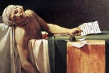 death of marat by david 700