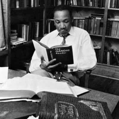 Martinlutherkingreading