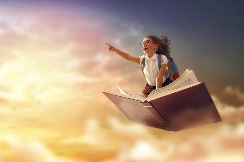 Σπουδαία κορίτσια και οι ιστορίες τους: Βιβλία για παιδιά και εφήβους