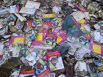 destroyed_textbooks