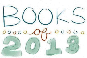 Τα βιβλία του 2013 - Ξένη πεζογραφία
