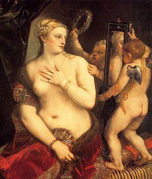 venus-with-a-mirror-tiziano