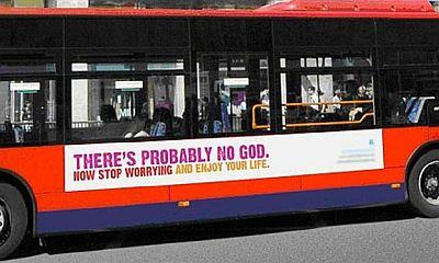 Μια Βίβλος χωρίς θεούς