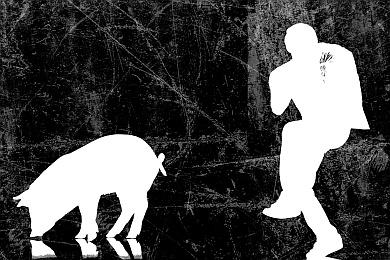 Το μυστήριο των δολοφονημένων Χάουσμαν