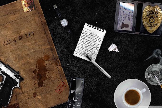 12+1 αστυνομικά μυθιστορήματα του 2014