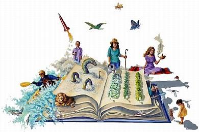 Διαθλάσεις της λογοτεχνίας στην κουλτούρα