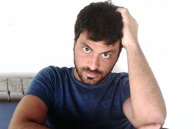 Θοδωρής Ρακόπουλος: «Δεν με ενδιαφέρει ο Γκίνσμπεργκ (πια)»