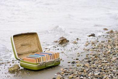 Πενήντα βιβλία για το καλοκαίρι