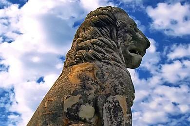 Αμφίπολη, μια πόλη της αρχαιότητας