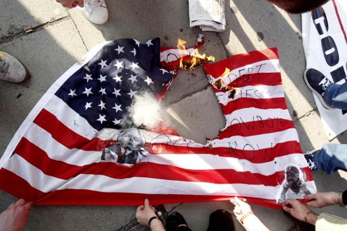 hate-America