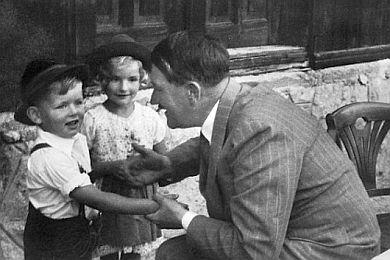 Μαξ, το παιδί του Χίτλερ