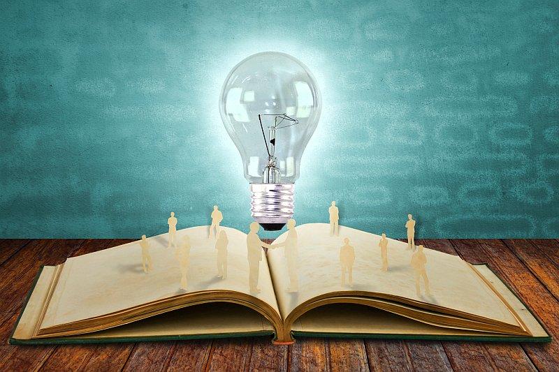 21 βιβλία που μπορούν να μας κάνουν σοφότερους