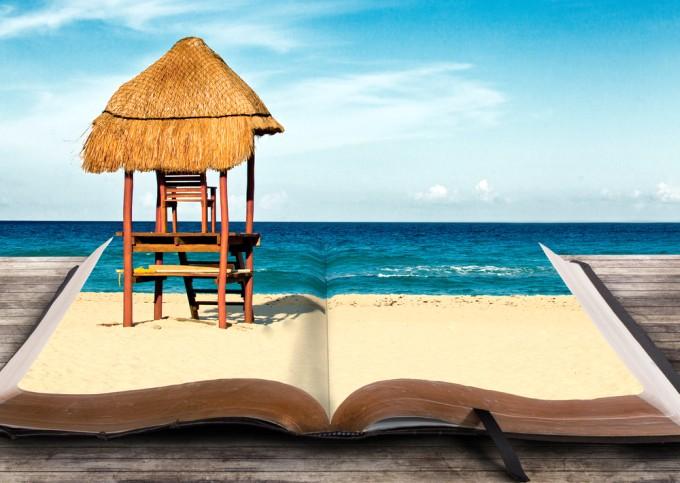 21 βιβλία για αναγνώσεις υπό σκιάν