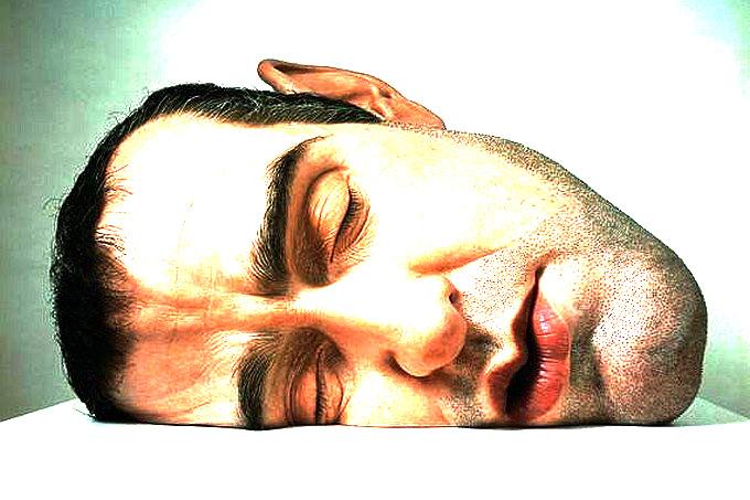 Ένα ελάφι δακρύζει πάνω στο κρεβάτι μου