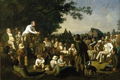 Δημοκρατία & φιλελευθερισμός: Μαζί ή χώρια;