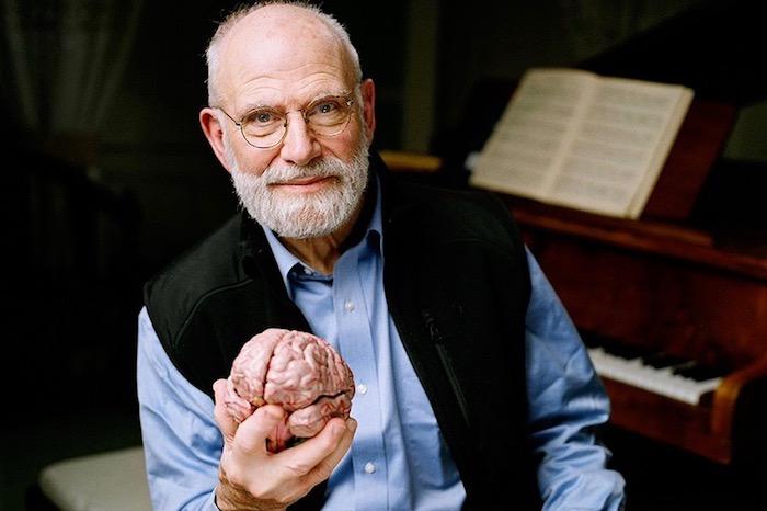 Oliver Sacks: Μια ζωή εν κινήσει