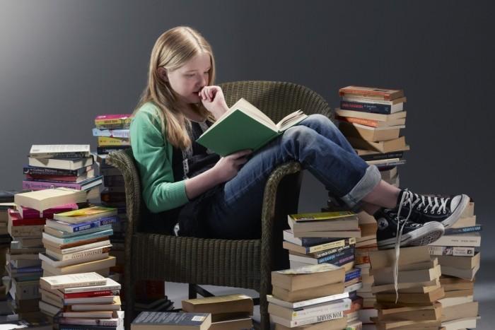 36 καλά βιβλία για παιδιά κάθε ηλικίας