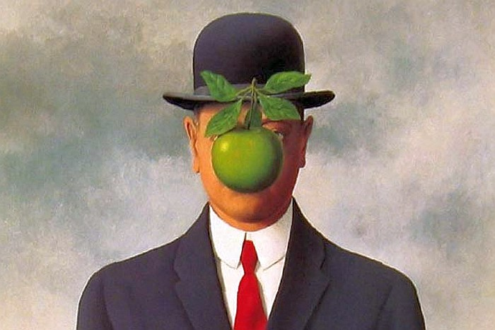 magritte museum xl