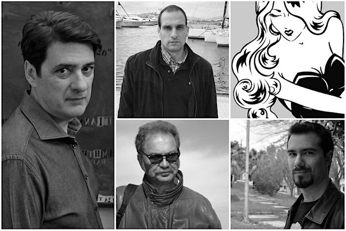 Πέντε αστυνομικά με ελληνική υπογραφή