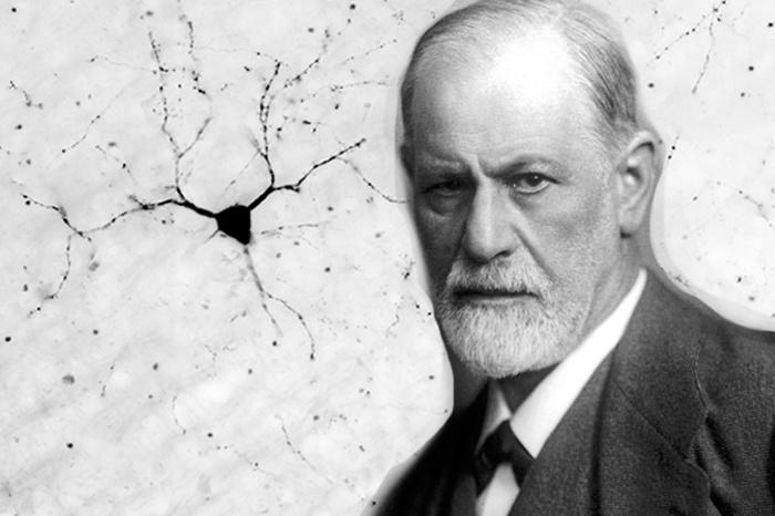 Όταν η βιολογία συναντά την ψυχανάλυση