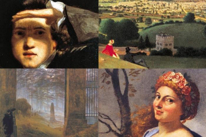 Τα 100 καλύτερα βρετανικά μυθιστορήματα