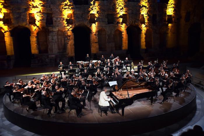 Κρατική Ορχήστρα με εκπλήξεις στο Ηρώδειο