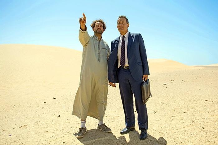 Περιμένοντας τον Μπέκετ στην έρημο