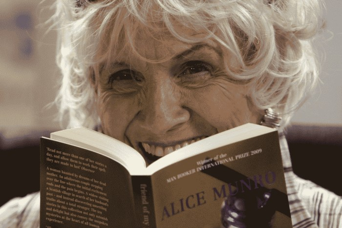 Άλις Μονρό έντεκα αστέρων
