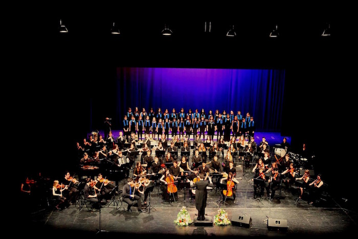 Συνεχίζονται οι ακροάσεις για τη Συμφωνική Ορχήστρα Νέων Ελλάδος