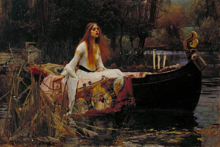 Ένας μοντέρνος Ρομαντικός