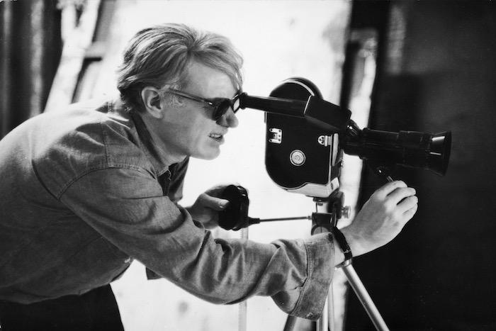 12 ώρες με τον Andy Warhol
