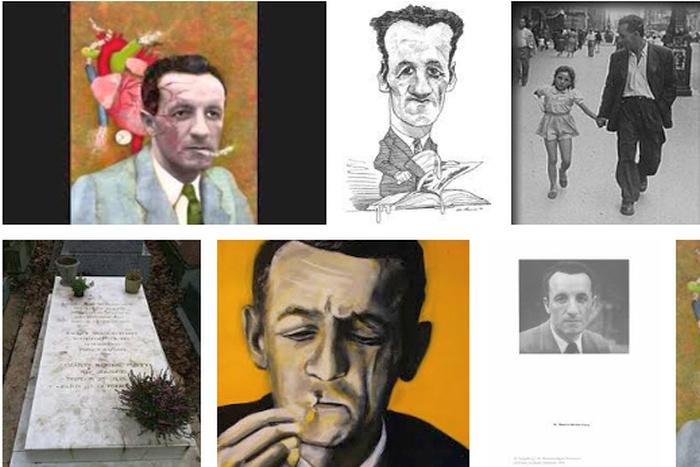 Maurice Merleau-Ponty:  Δρόμοι της φιλοσοφίας