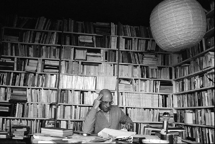 Φιλοσοφία και Λογοτεχνία: μια σχέση βάθους