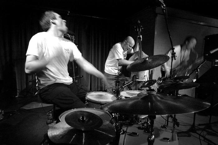Η avant jazz-punk μπάντα The Thing στην Αθήνα