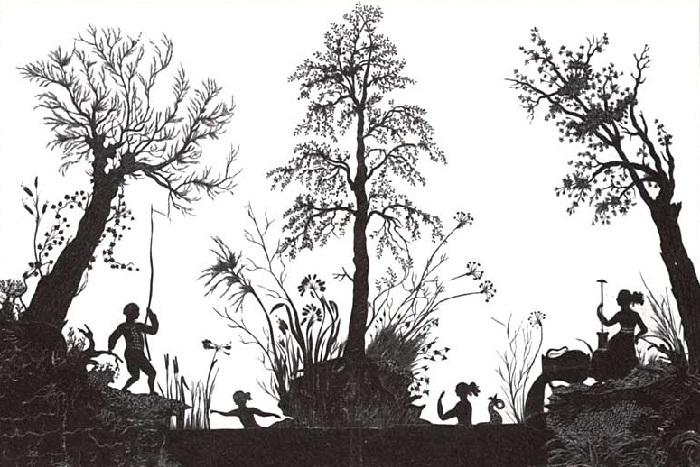 Τα ποιητικά αγάλματα του Στέφαν Γκεόργκε