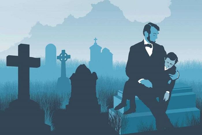 Το πένθος του Λίνκολν