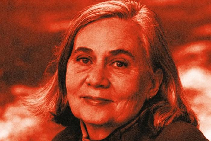 Αφιέρωμα στην αμερικανίδα συγγραφέα Μέριλιν Ρόμπινσον