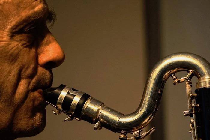 Για το 7ο Πανόραμα Ελληνικής Τζαζ στη Στέγη