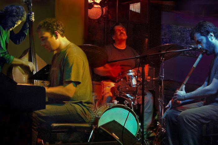 Ελληνική τζαζ στη Στέγη