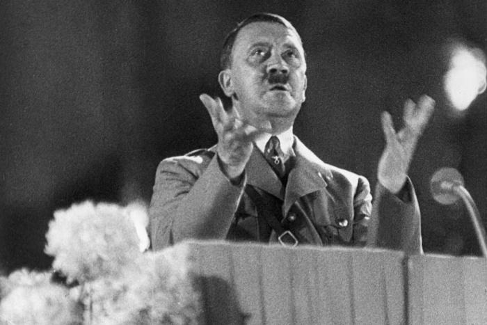 Πώς ο Χίτλερ έγινε Φύρερ