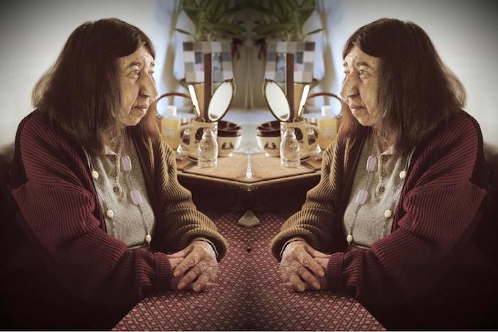 Ο πολυφωνικός μονόλογος της Κατερίνας Αγγελάκη-Ρουκ