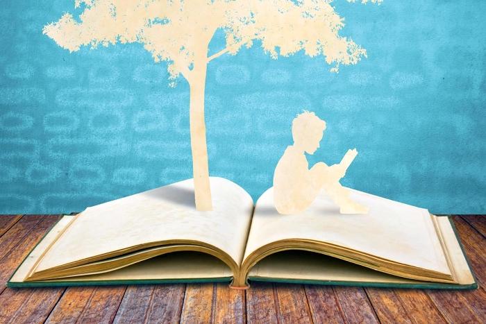 Βραχείες λίστες για τα βραβεία του Κύκλου Ελληνικού Παιδικού Βιβλίου