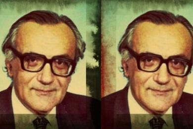 Πέθανε ο ποιητής Γιώργος Γεωργούσης
