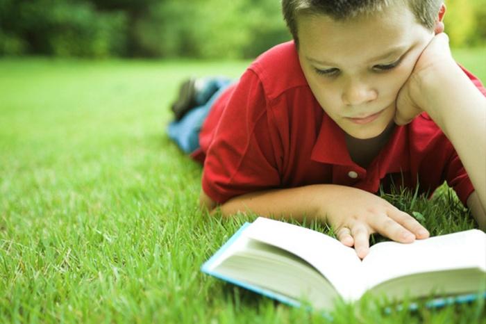31 +1 καλά  βιβλία για παιδιά κι εφήβους