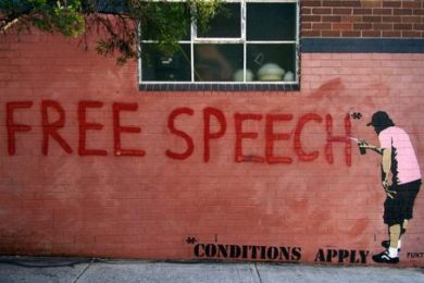 free speech conditions apply 390x260
