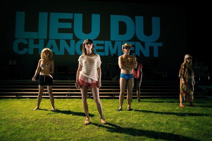 Το Φεστιβάλ αγαπάει το διεθνές θέατρο