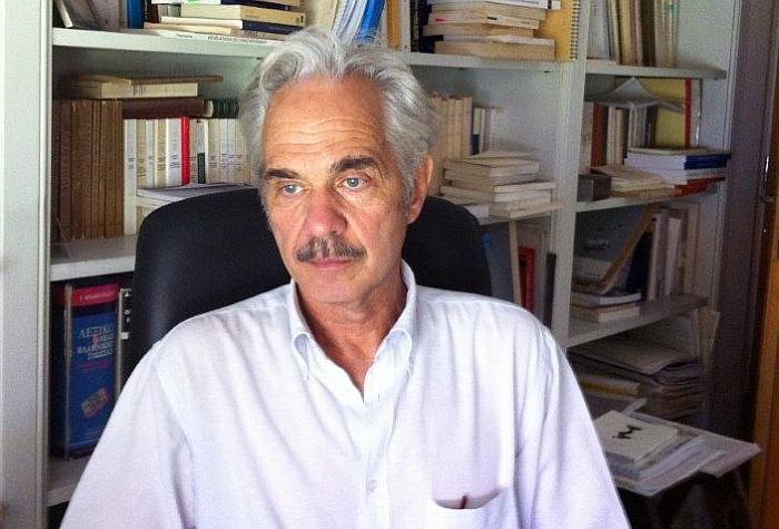 Γεράσιμος Στεφανάτος: «Αναζητώντας μιαν αλήθεια που γιατρεύει»