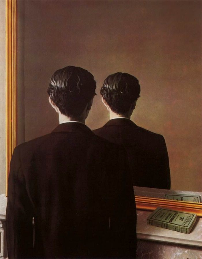 dreams magritte 2